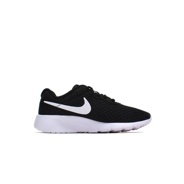 Nike Tanjun Black - White