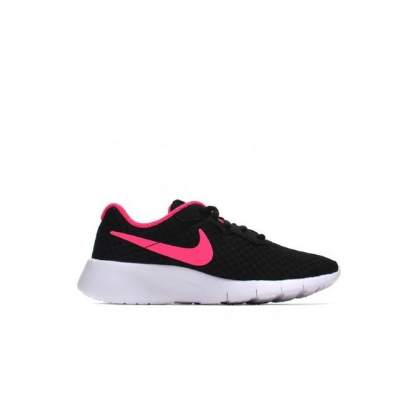 Nike Tanjun Black - Pink