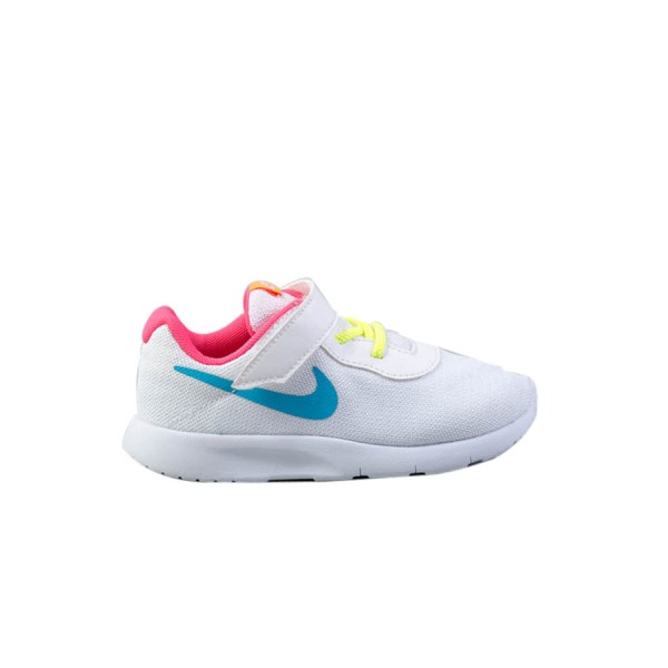 Nike Tanjun White - Blue