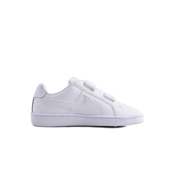 Nike Court Royale PS White