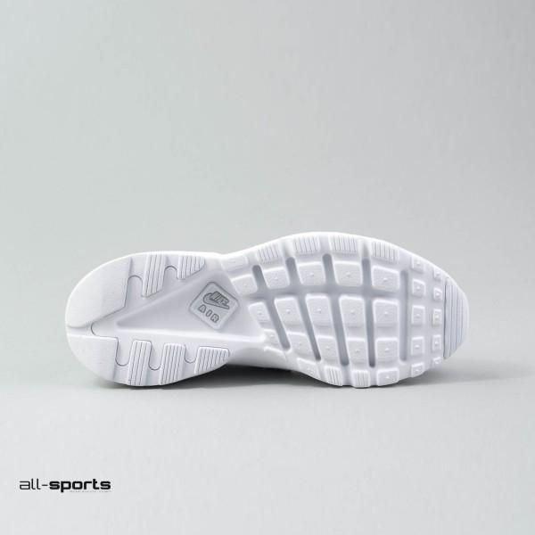 Nike Air Huarache Run Ultra White