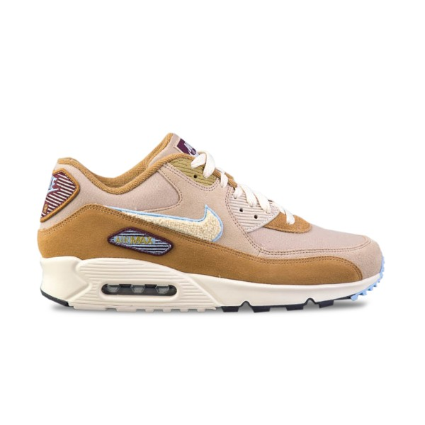 Nike Air Max 90 Essential Beige - Brown