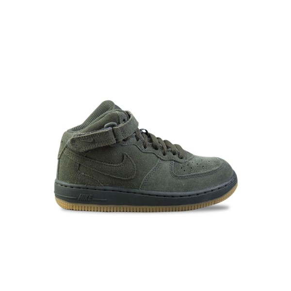 Nike Air Force 1 High LV8 Khaki