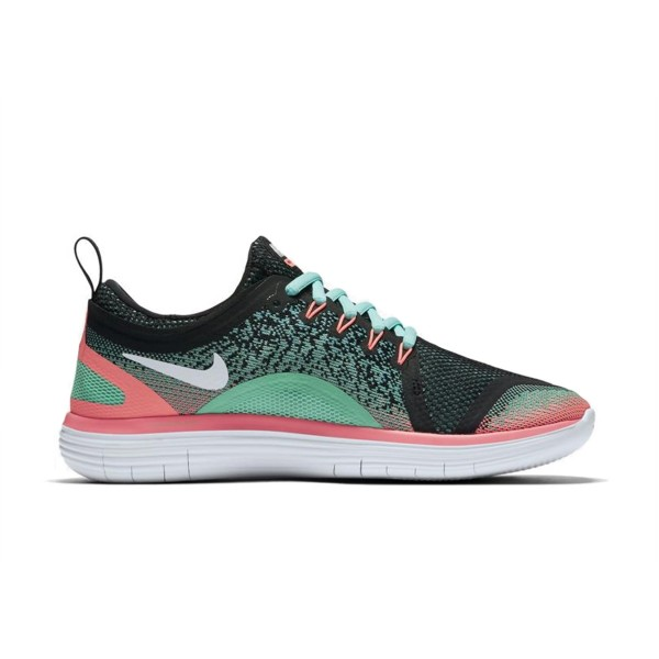 Nike Free Rn Distance 2 Multicolor