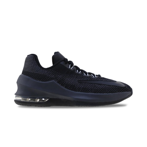 Nike Air Max Ifuriate Black