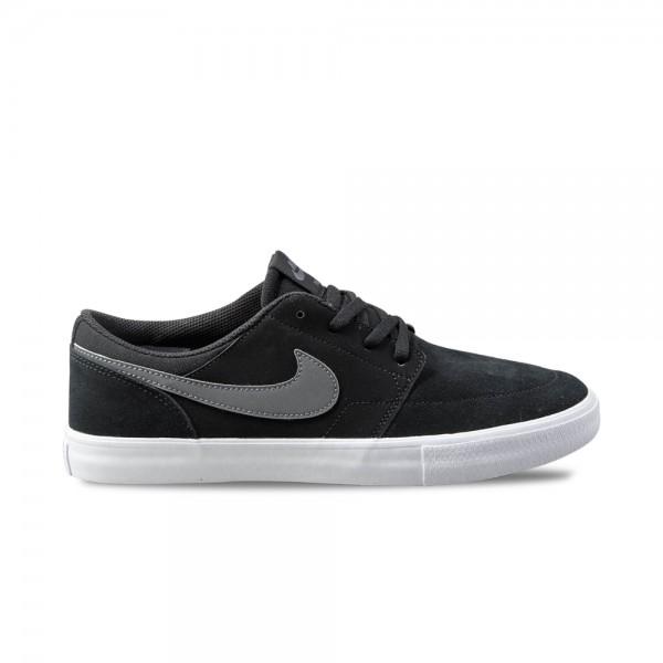 Nike  SB Portmore II Black