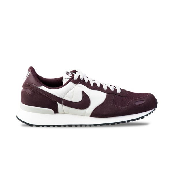 Nike Air Vortex Se Burgundy - White