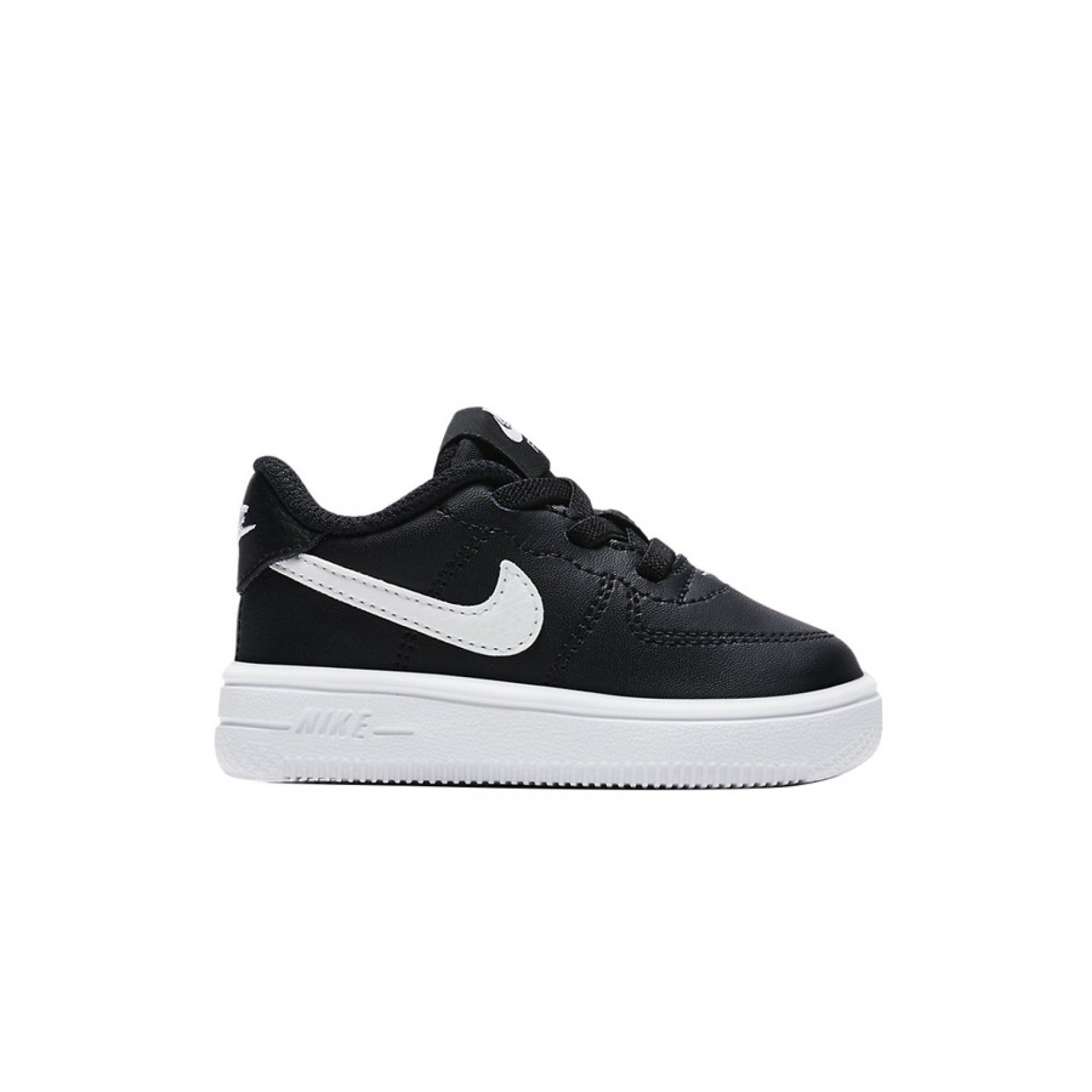 9f71c37ae3d Βρεφικά Παπούτσια Nike Air Force 1 18 TD Μαύρο / Λευκό | All-Sports.gr