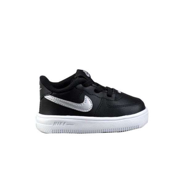 Nike Air Force 1 18 Black - Silver