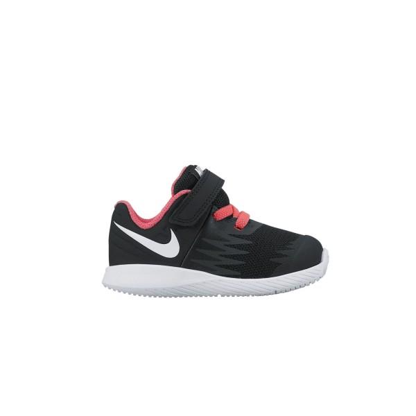 Nike Star Runner I Black - Pink