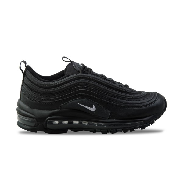 Nike Air Max 97 GS Black