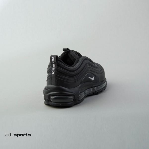 Nike Air Max 97 GS Black