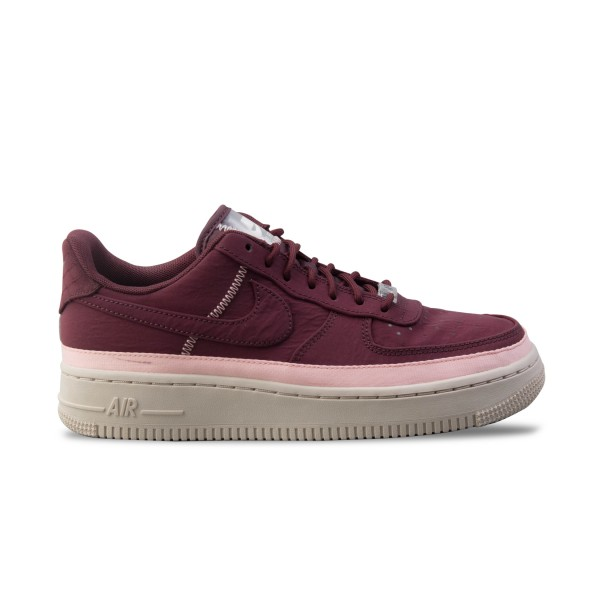 Nike Air Force 1 07  Se Night Maroon