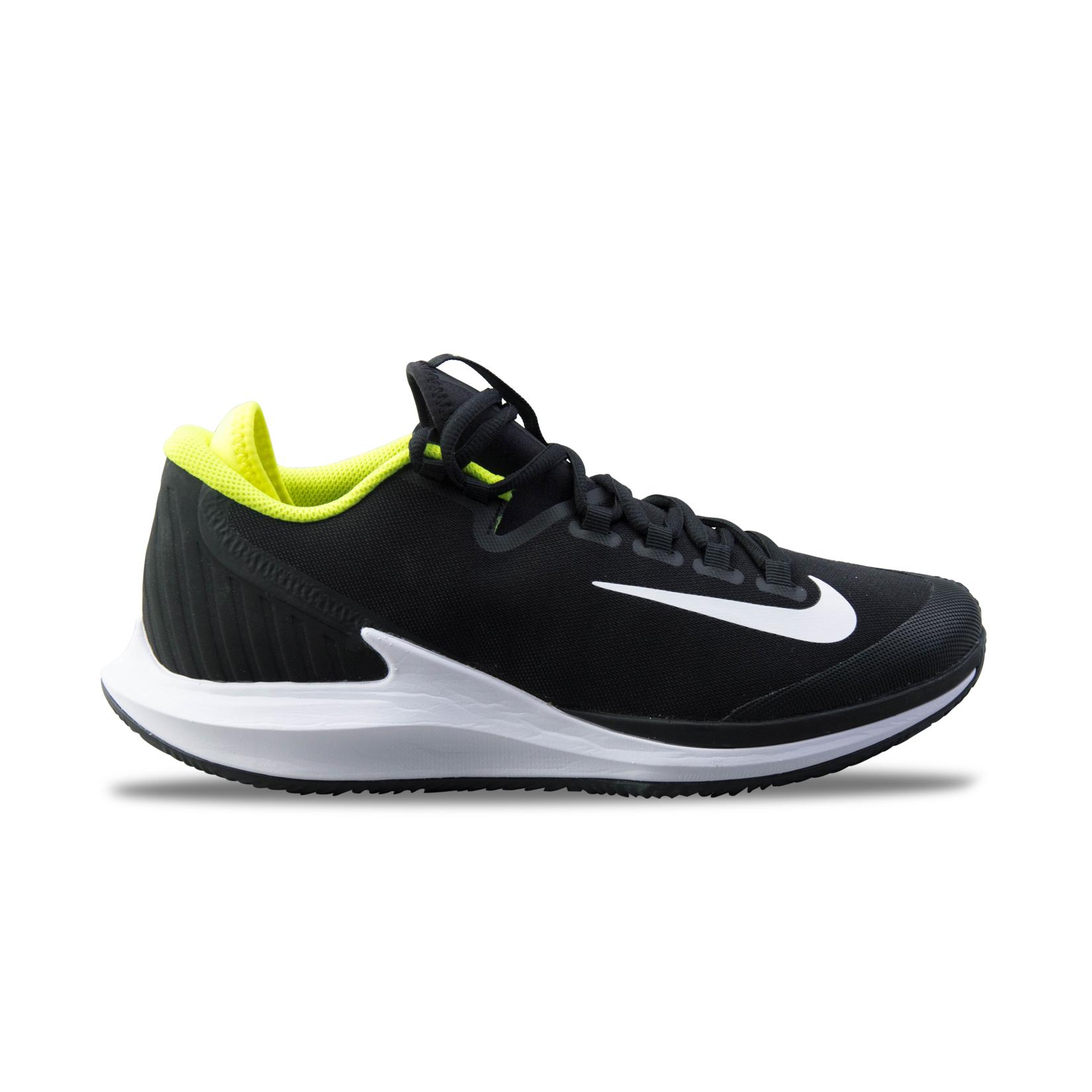 Nike Court Air Zoom Zero Black - White