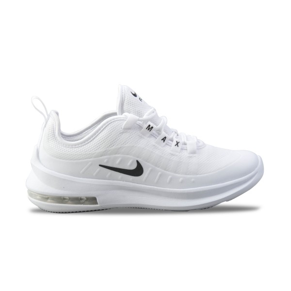 Nike Air Max Axis GS White