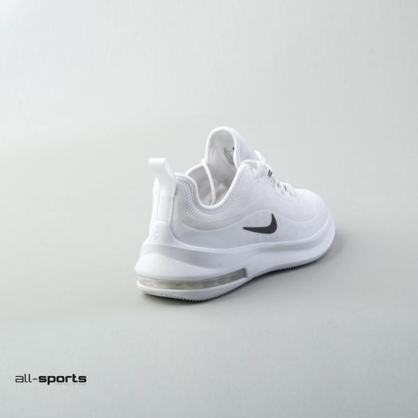 Nike Air Max Axis GS White