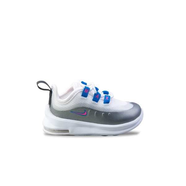 Nike Air Max Axis White - Pink