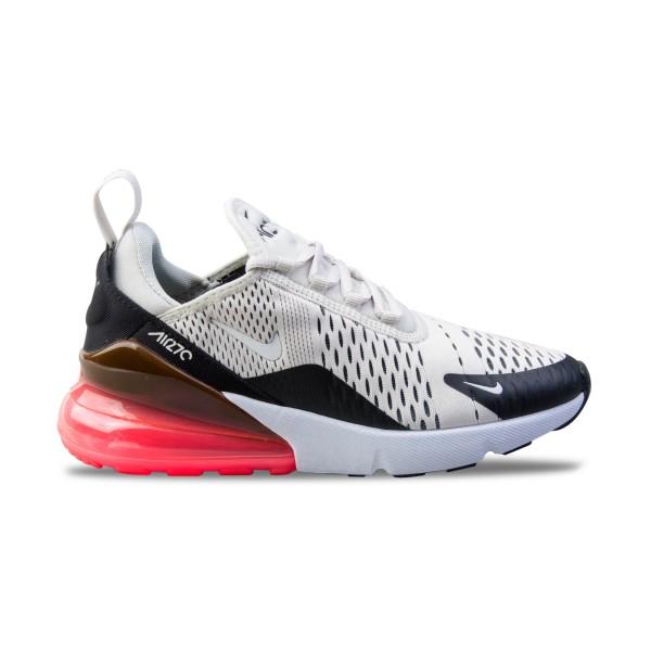 Nike Air Max 270 Light Bone - Pink