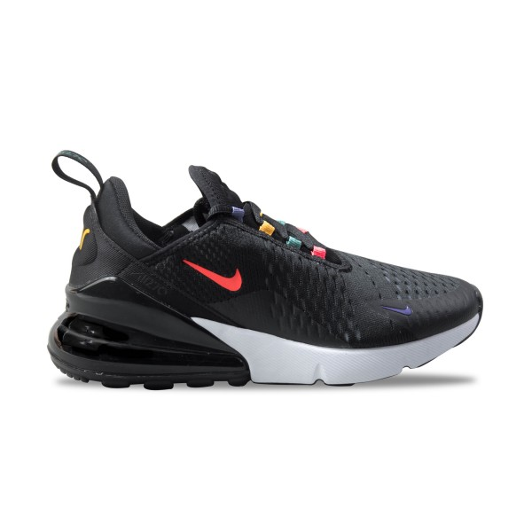 Nike Air Max 270 Black - Multicolor