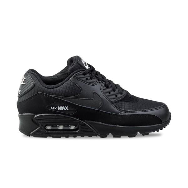 Nike Air Max 90 Essential Black - White