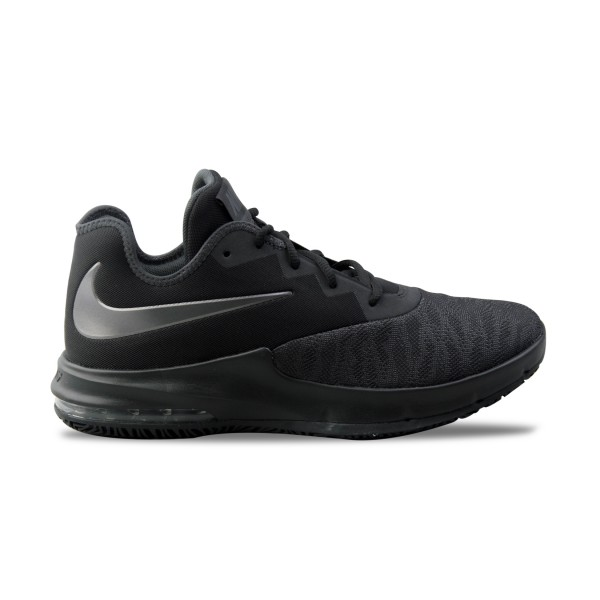 Nike Air Max Infuriate III Low Black