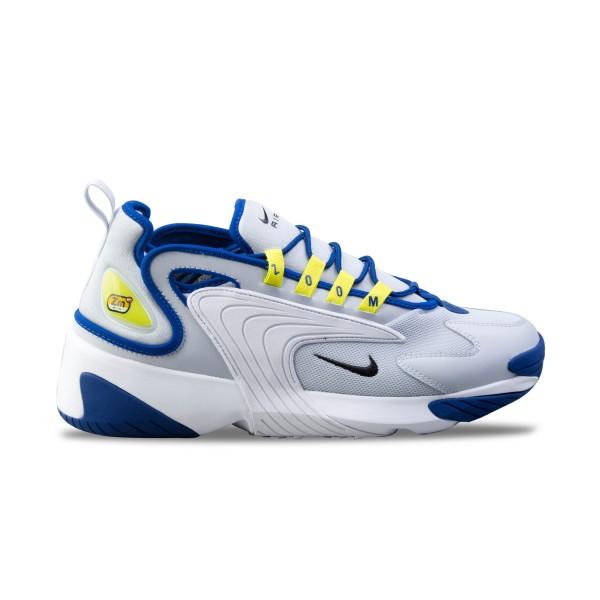 Nike Zoom 2K Grey - Blue