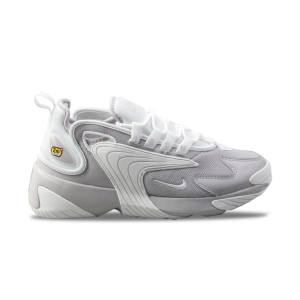 Nike Zoom 2K White - Grey