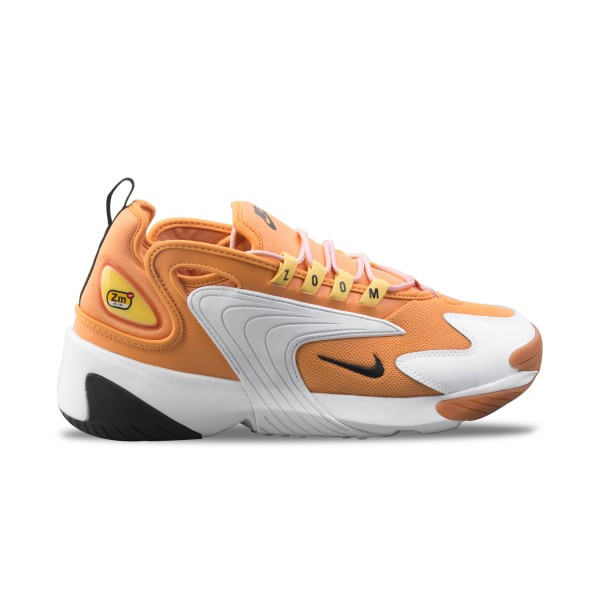 Nike Zoom 2K Orange - White
