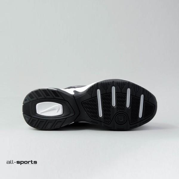 Nike M2K Tekno Black - Pink