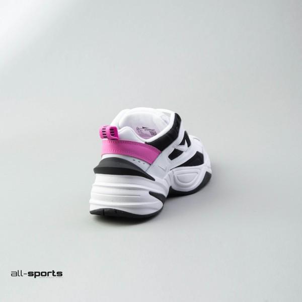 Nike M2K Tekno White - Pink