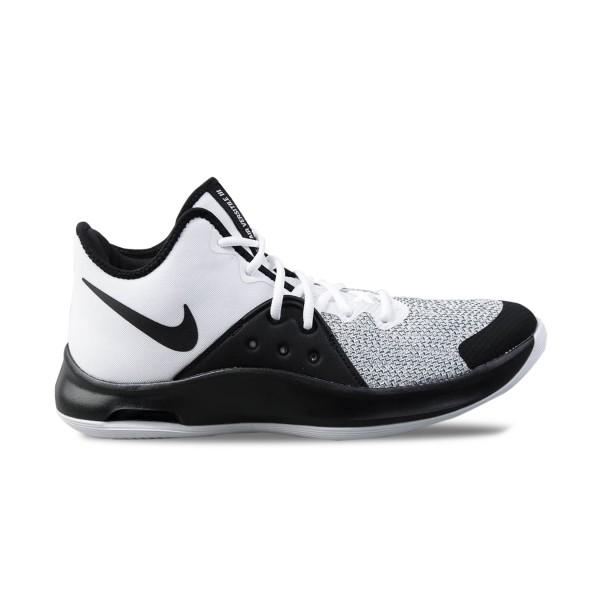 Nike Air Versitile III Black - White