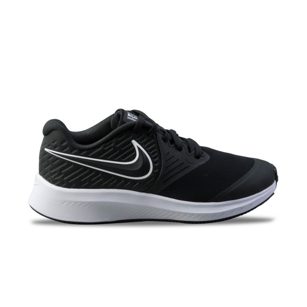 Nike Star Runner 2 GS Black