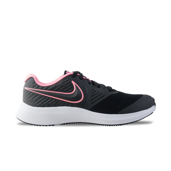 Nike Star Runner 2 GS Black - Pink