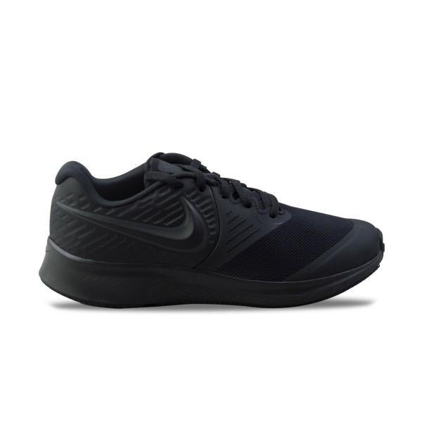 Nike Star Runner 2 GS Black
