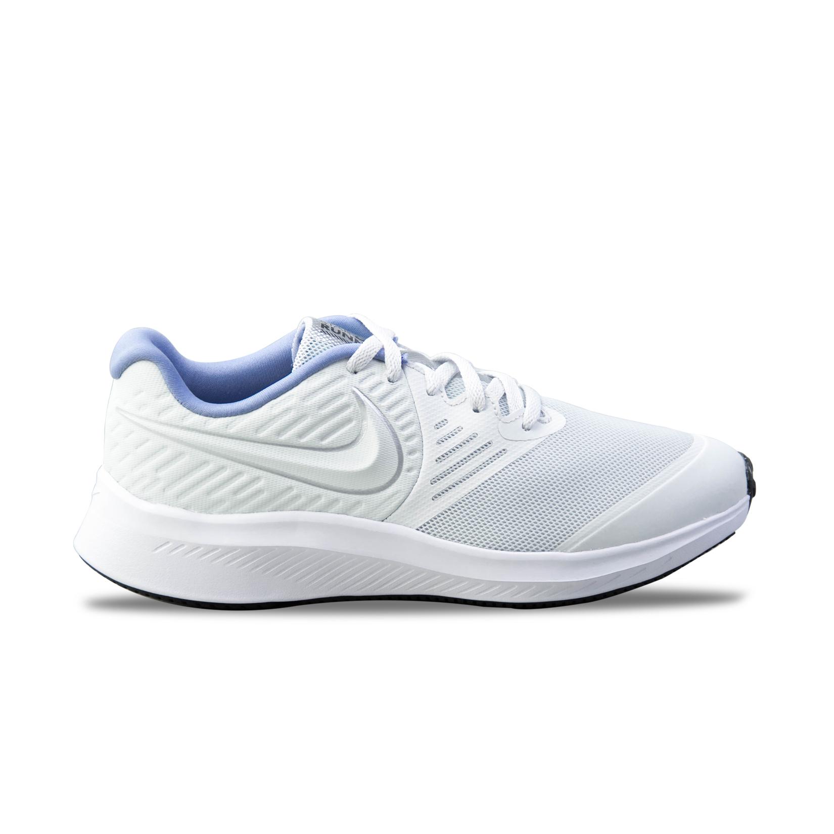 Nike Star Runner 2 GS Grey