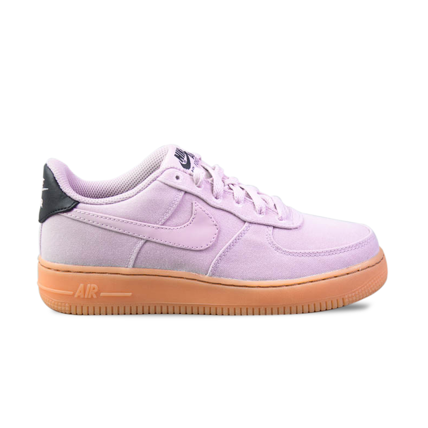 Nike Air Force 1 07 LV8 Pink - Gum