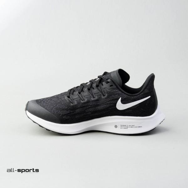 Nike Air Pegasus 36 Black