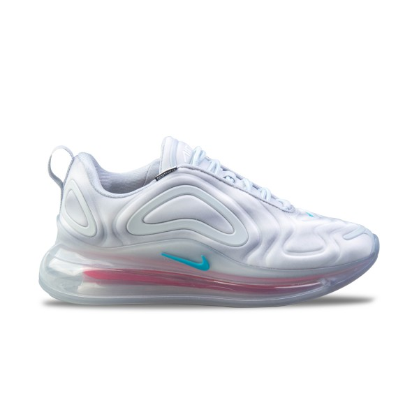 Nike Air Max 720 Silver - Multicolor