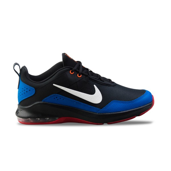 Nike Air Max Alpha Trainer Black - Blue -Red
