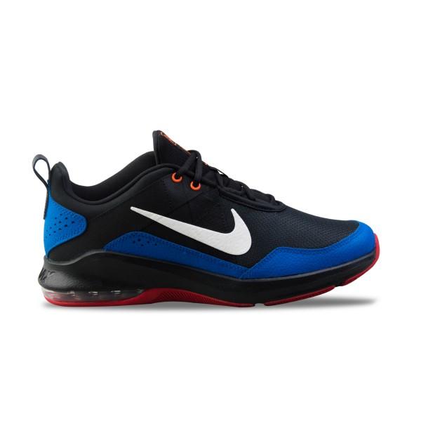 Nike Air Max Alpha Trainer Black - Blue -Red