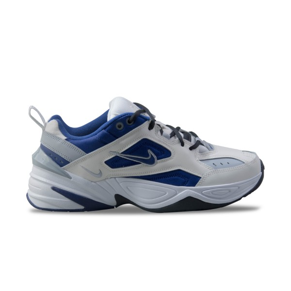 Nike M2K Tekno Grey - Blue