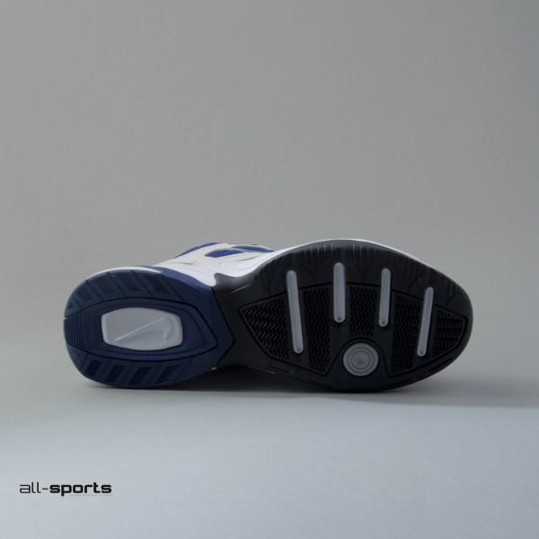 Nike M2K Tekno Grey - Blue