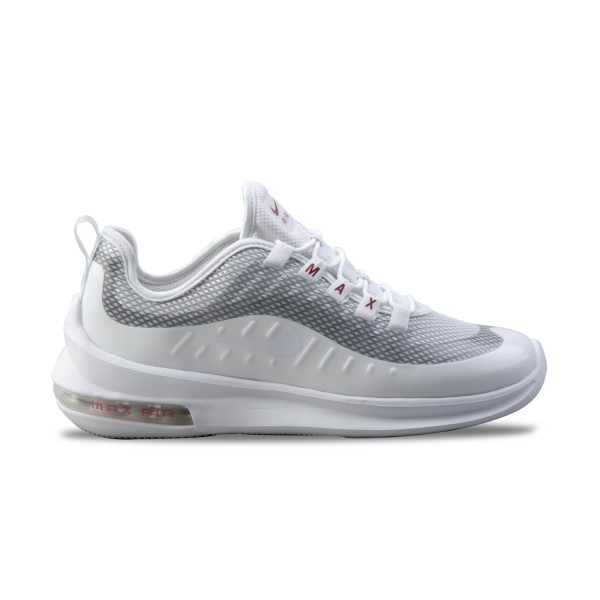 Nike Air Max Axis Premium White - Grey