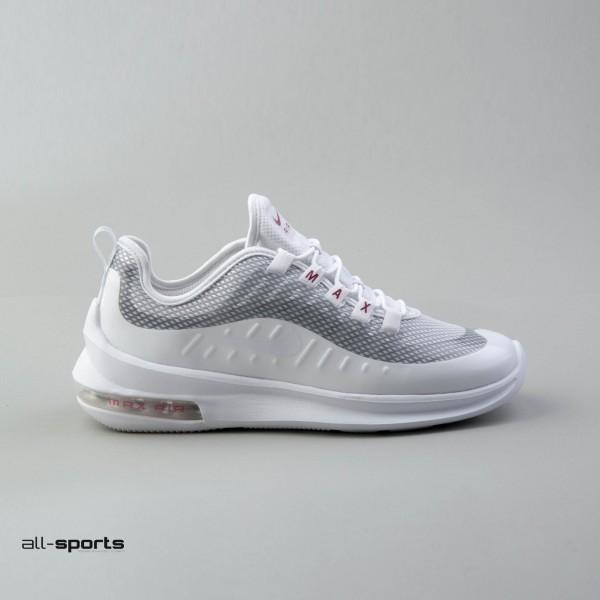 Nike Air Max Axis Premium White - Grey