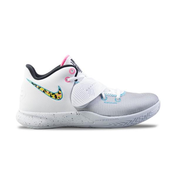Nike Kyrie Flytrap III White