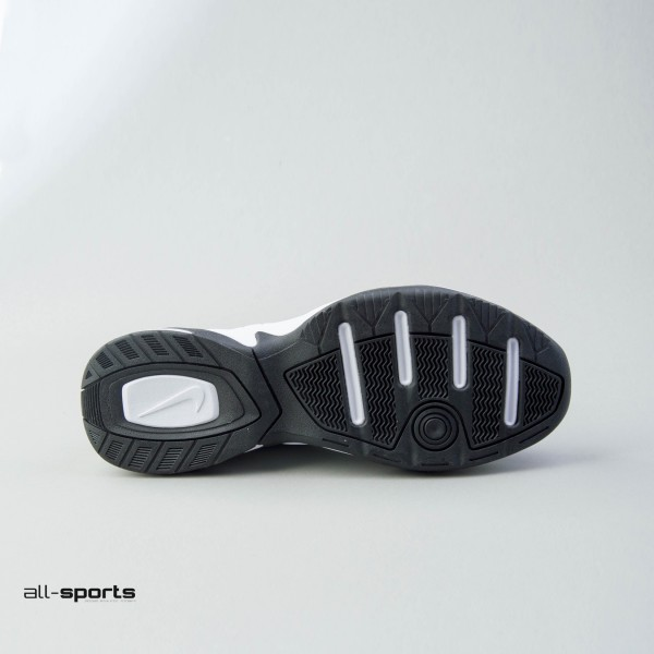 Nike M2K Tekno White - Grey