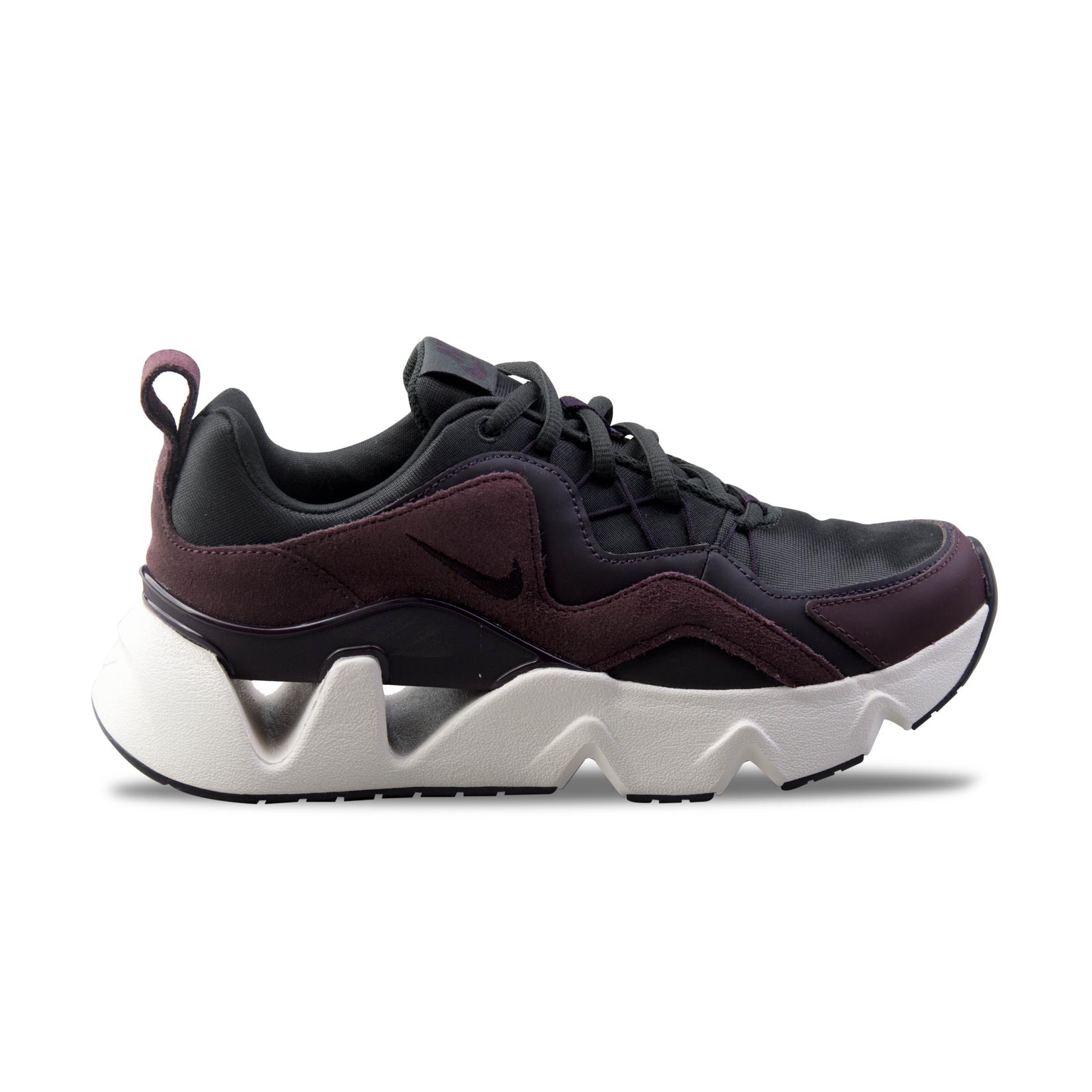 Nike Ryz 365 Off Noir - Burgundy