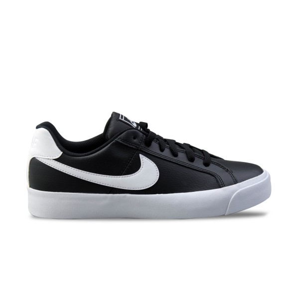 Nike Court Royale AC Black - White