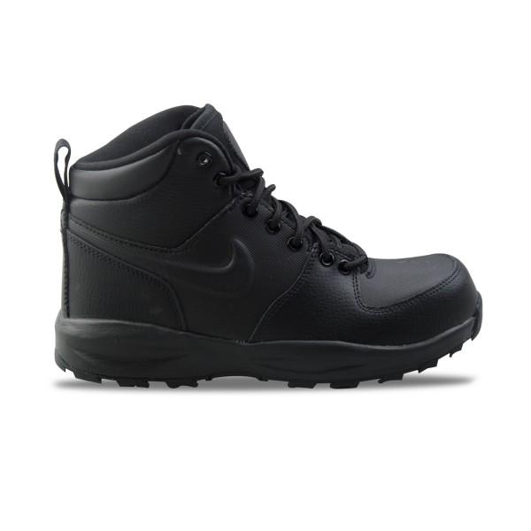 Nike Manoa Ltr Black