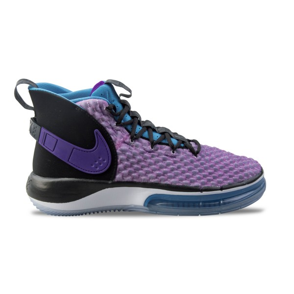 Nike AlphaDunk Flight Purple